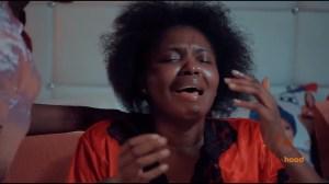 My Mistake (2021 Yoruba Movie)