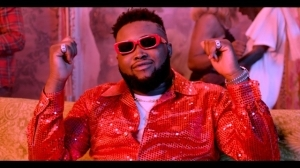 Chinko Ekun – Share Location (Video)