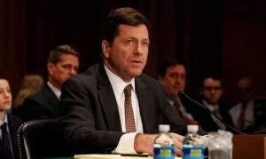 Former SEC Chair Jay Clayton Joins $2 Billion Crypto Custodian as Advisor