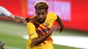 Marseille deal in place for Barcelona winger Konrad de la Fuente