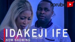 Idakeji Ife (2021 Yoruba Movie)