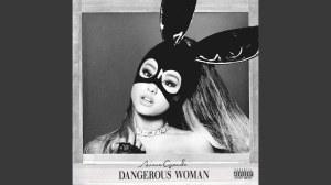 Ariana Grande - Step On Up