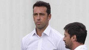 Arsenal rivaling Barcelona for Internacional striker Yuri Alberto