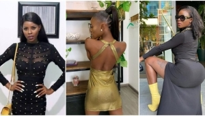 """""""My Mom Was Mad At Me When I Did A Butt Enhancement Surgery"""" – BBNaija's Khloe"""