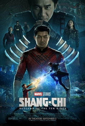 Shang-Chi and the Legend of the Ten Rings (2021) HDCAM