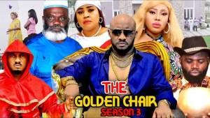 The Golden Chair Season 3