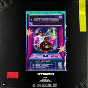 Blxckie – Stripes ft Flvme