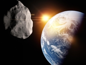 Asteroid heading towards Earth has 0.41 per cent chance of hitting planet, Nasa data shows