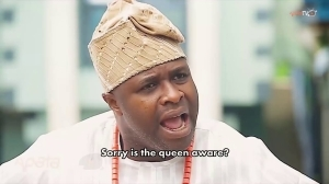 Omo Baba Part 2 (2021 Yoruba Movie)