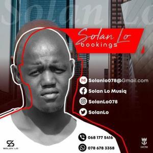 Solan Lo & Darksilver – Track