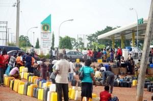 Fuel Scarcity Looms In Abuja, Kaduna, Others As Marketers Begin Strike