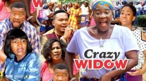 Crazy Widow Season 4