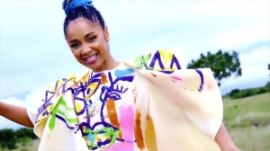 Sister Deborah – Somebody Ft Y'akoto (Music Video)
