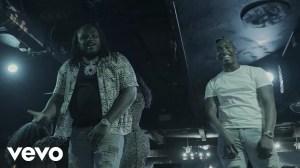 Hitman Holla Ft. Tee Grizzley – Control Da Room (Video)