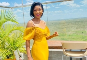 I Prefer Dating Men 15 Years Older Than Me And Those On Life Support Machine - Socialite, Shorn Arwa