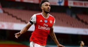 THE TRUTH!! See Why Arsenal Cannot Trigger One-Year Extension Clause In Star Striker Aubameyang's Current Deal