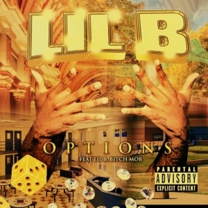 Lil B – Coming up Everyday