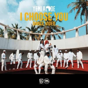 Yemi Alade – I Choose You (Video)