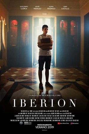 Iberion (2019) (Spanish)