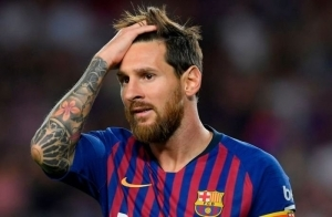 Messi Fails To Attend COVID-19 Test — Barcelona Source