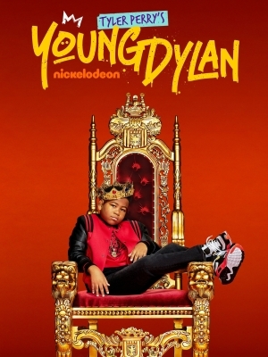 Tyler Perrys Young Dylan S02E01