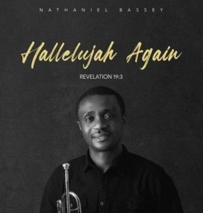 Nathaniel Bassey – What A Saviour