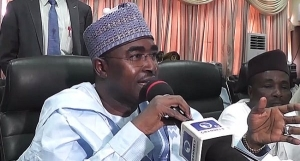 Do You Agree?? Fight Against Illicit Drugs Has Never Been This Impactful In Nigeria's History – Marwa