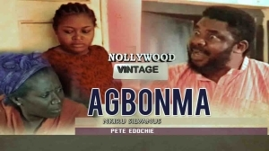 Agbomma 1  (Old Nollywood Movie)
