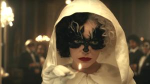Emma Stone to Return for Disney's Cruella Sequel