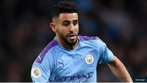 Mahrez Opens Up On His Early Man City Struggles (See What He Said)