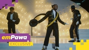 DJ Neptune – Nobody Ft. Mr Eazi, Joeboy (Music Video)