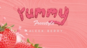 Maleek Berry – Yummy Freestyle (Justin Bieber Cover)