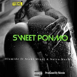 Olamide Ft Nicki Minaj & Naira Marley – Sweet Ponmo