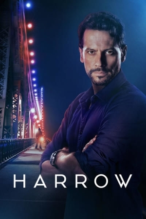 Harrow Season 03
