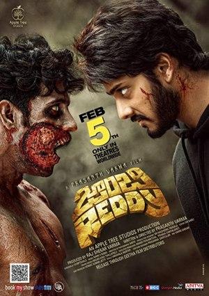 Zombie Reddy (2021) (Hindi)
