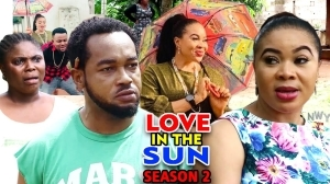 Love In The Sun Season 2