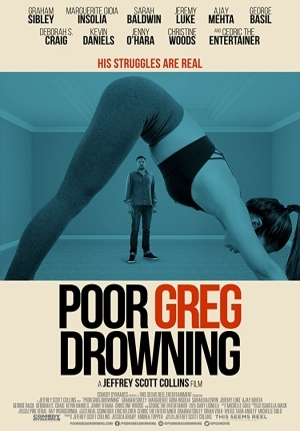 Poor Greg Drowning (2020)