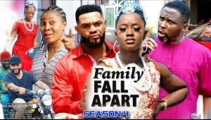 Family Fall Apart Season 4