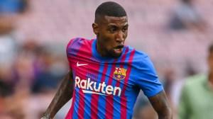 Tottenham confirm Emerson Royal capture from Barcelona