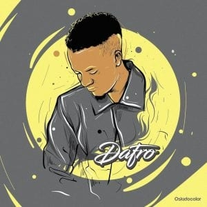Dafro – Nearer My God (Personal Mix)