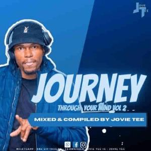 Jovie Tee – Journey Through Your Mind Vol.2 (Birthday Mix)