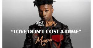 Magixx – Love Don't Cost A Dime (Acoustic Version)