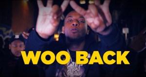 Rah Swish - Woo Back (Video)
