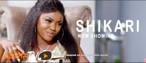 Shikari (2021 Yoruba Movie)