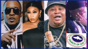 Video News: MI Abaga disclose secret affair with ... | RCCG Pastor cast out Marlian spirit from ... & More