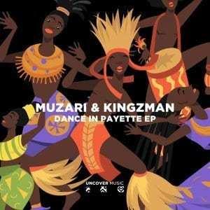 Muzari, Kingzman – Vilakazi Street (Original Mix)
