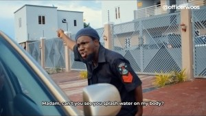 Officer Woos – Road Robbers (Comedy Video)