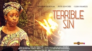 Terrible Sin 2 (Old Nollywood Movie)
