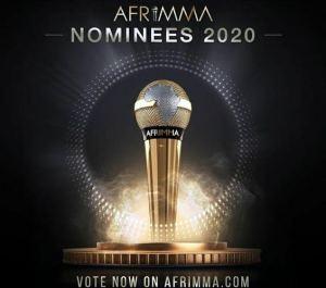 Full list of AFRIMMA 2020 winners