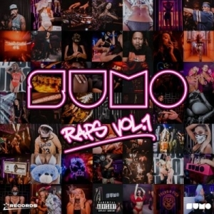 Various Artists – Sumo Raps Vol. 1
